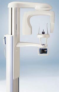 ProMax Digital Panoramic Tomography Xray Machine