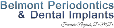 Belmont Periodontics & Dental Implants, P.C. Logo
